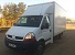 Renault Master small truck